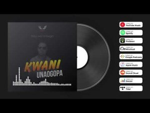 Nay Wamitego – Kwani Unaogopa