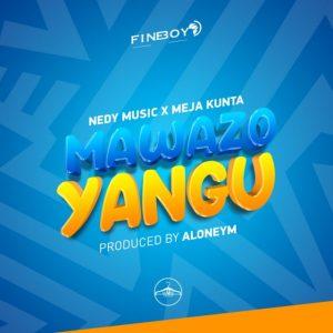 Nedy Music Ft. Meja Kunta – Mawazo Yangu