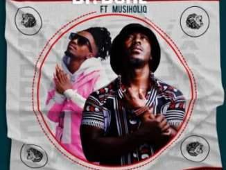 Dr Bone Phusha Ft. MusiholiQ Mp3 Download Safakaza