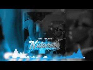 Rich Mavoko – Nidonoe
