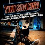 ThackzinDJ, Tee Jay & Sir Trill Sdakwa ft. Nkosazana Dlala, Thukzin, Rascoe, Mpura and Moscow Mp3 Download Safakaza