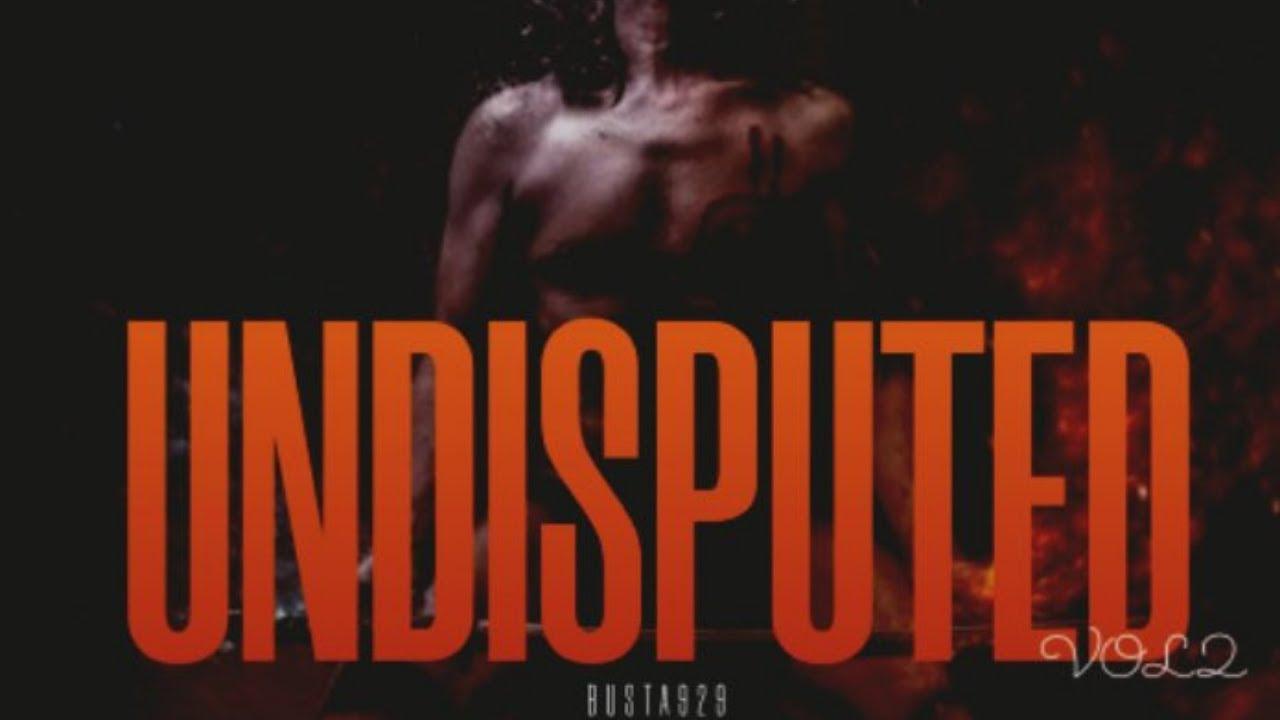 Busta 929 Mmapula ft Mzu M | Undisputed Vol.2 Mp3 Download Safakaza