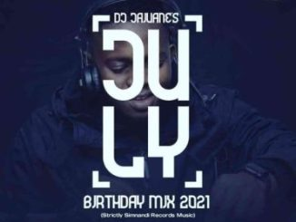 Sinny Man'Que, Dj Jaivane & LeeMcKrazy – Muhle (Vocal Mix)