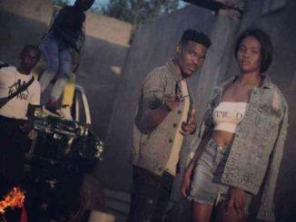Deejay Zebra SA AyKhale (Ngizwe Mncunu Gqom Edit) Mp3 Download Safakaza