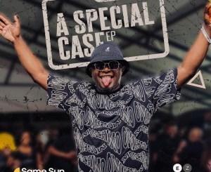 EP: Ezra – A Special Case