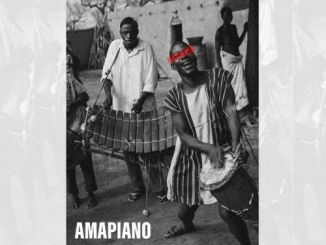 Larruso – Amapiano ft. Dayonthetrack