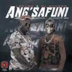 Lerumo & Dj Mydowa Ang'safuni Mp3 Download