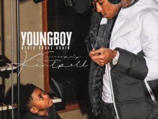 ALBUM: YoungBoy Never Broke Again – Sincerely, Kentrell