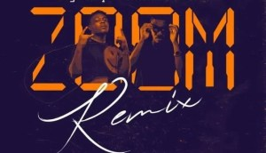 Bogo Blay – Zoom Remix ft Clemento Suarez