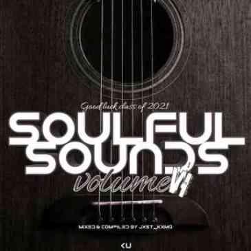 DJ JXST_KXMO – Soulful Sounds Vol. 6 Mix