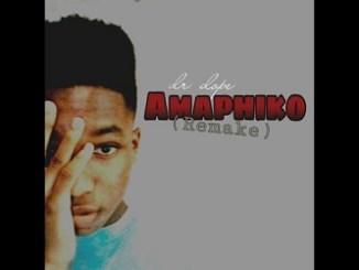 Dr Dope – Amaphiko (Remake)