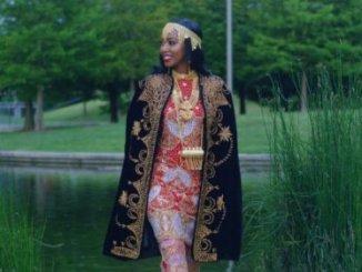 Meddy – Queen of Sheba