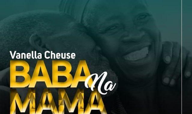 Vanella Cheusse – BABA na MAMA