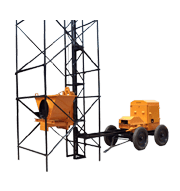 Tower-Hoist