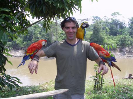Iquitos.Peru