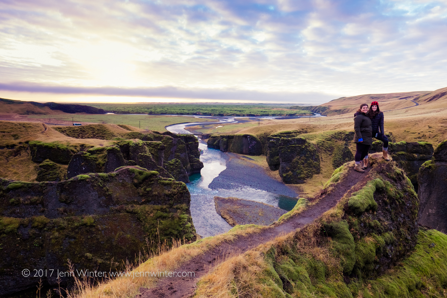 Iceland – 2 sisters, $20 bowls of soup & million dollar views