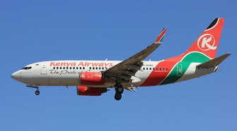 Kenya Airways Sells 2 Boeing 737-700 Planes