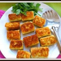 Goan Pan Rolls (Happy Pancake Day)