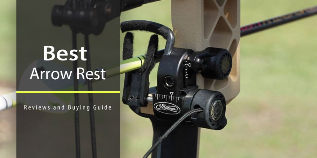 Best Arrow Rest Reviews