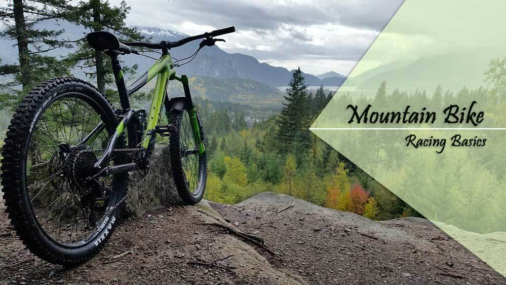 Mountain Bike Racing Basics for the Enthusiasts