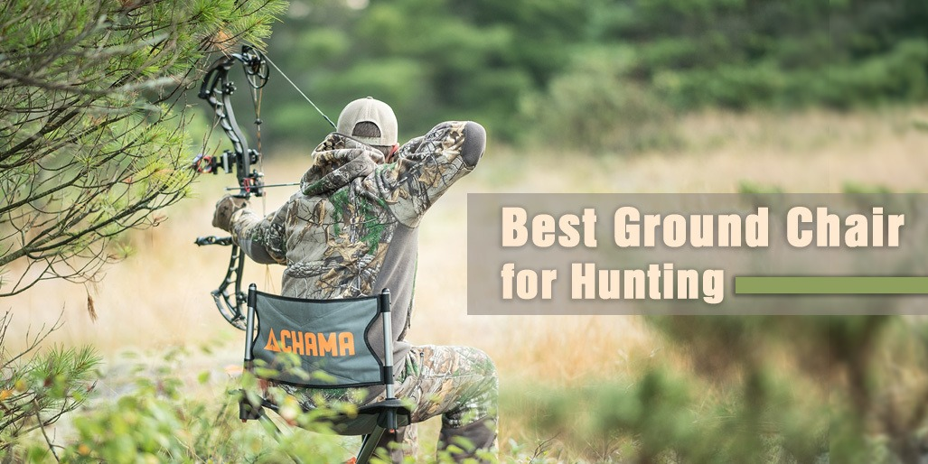Super Best Ground Blind Chair For Hunting Of 2019 Reviews And Creativecarmelina Interior Chair Design Creativecarmelinacom