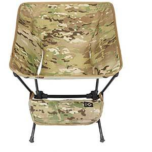 Helinox Chair One - Most Comfortable Hunting Chair