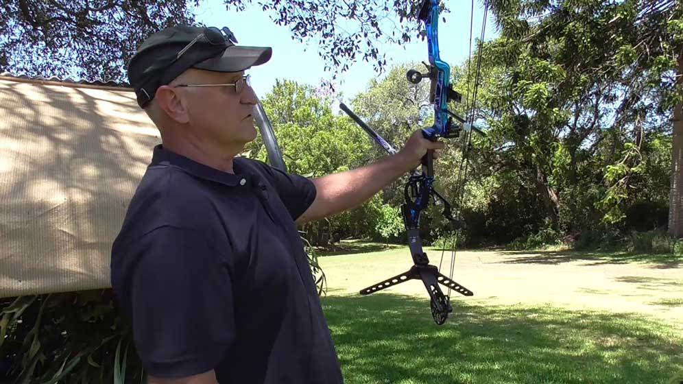 Tiller Tuning for Recurve Bow and Longbows