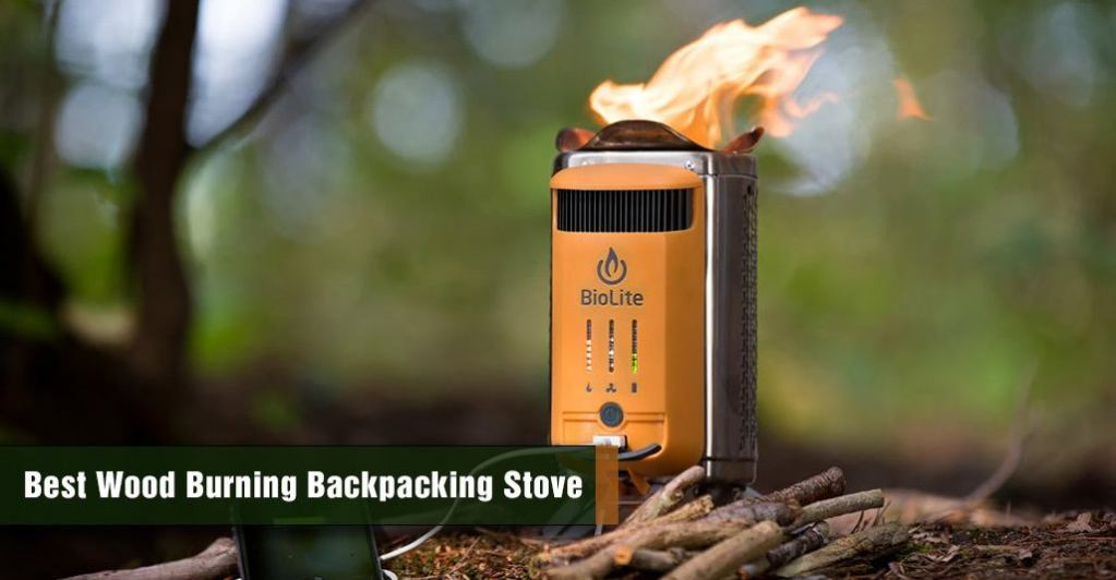 Best Wood Burning Backpacking Stoves