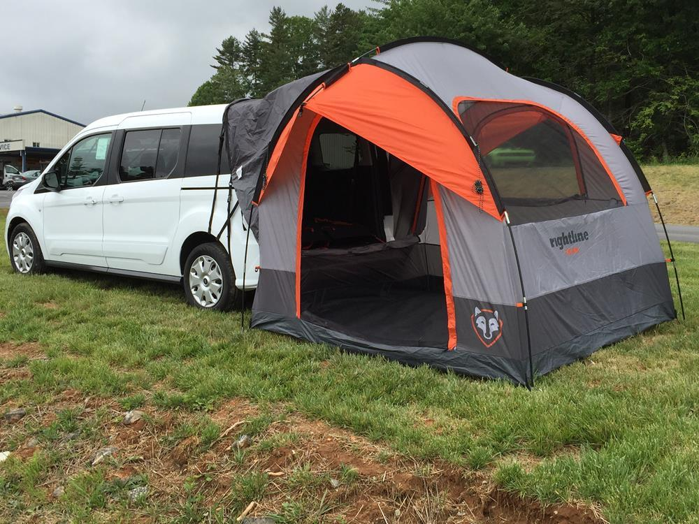 Tent for Wagon
