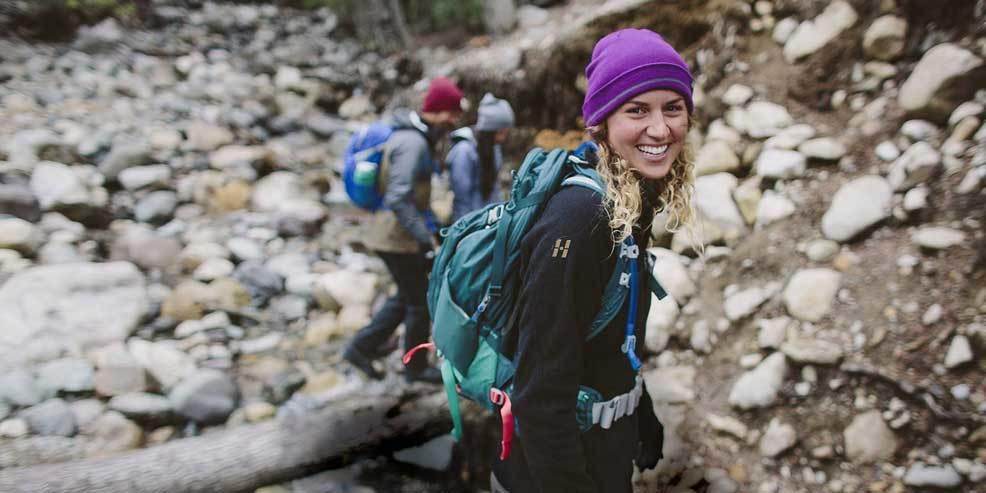 Wearing Tips for the Beginner Hiker