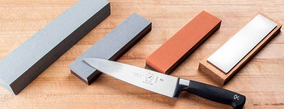 Precautions to Take Before Sharpening Process
