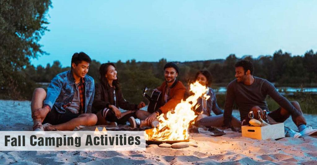 Fall Camping Activities You Didn't Know