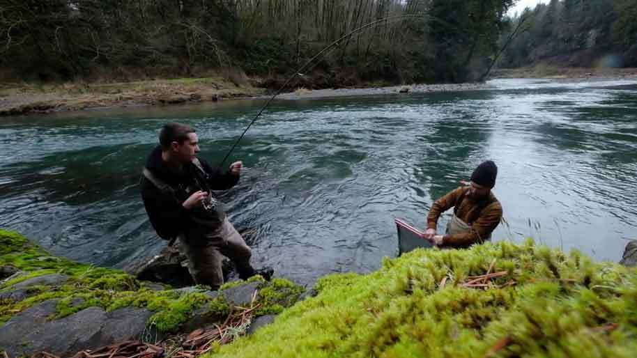 How to Find the Best Steelhead Rod?