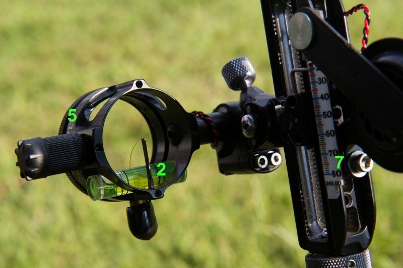 How to Make a Bow Sights Work Best