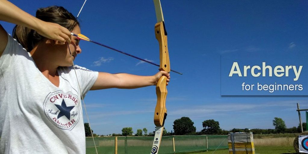How to Learn Archery for Beginners Using these Skills