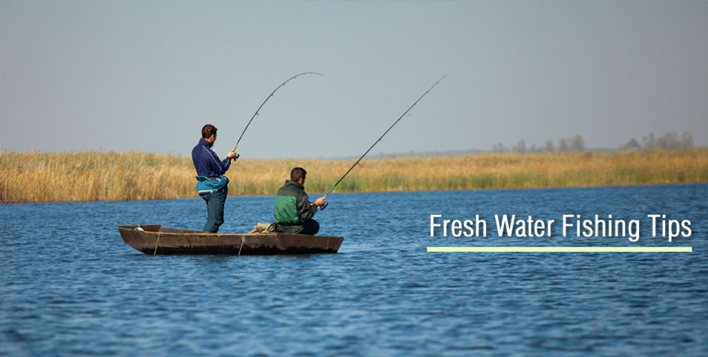 Freshwater Fishing Tips and Tricks for Beginners