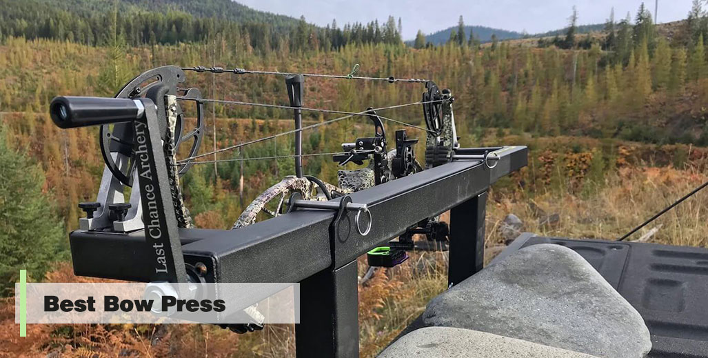 Best Bow Press Reviews