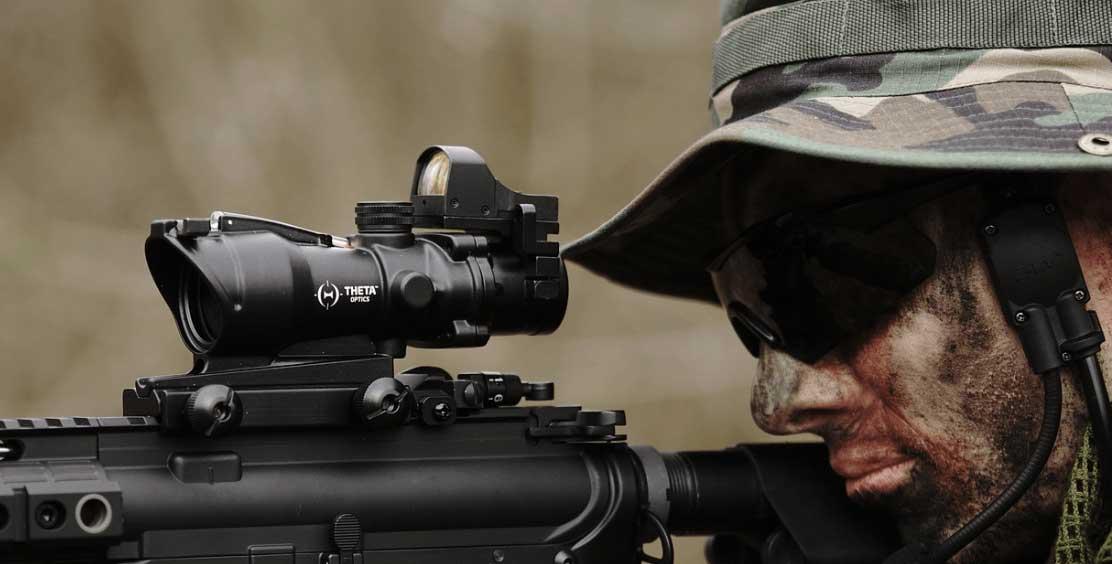Buyer's Guide for .308 Scopes: How to Choose the Best