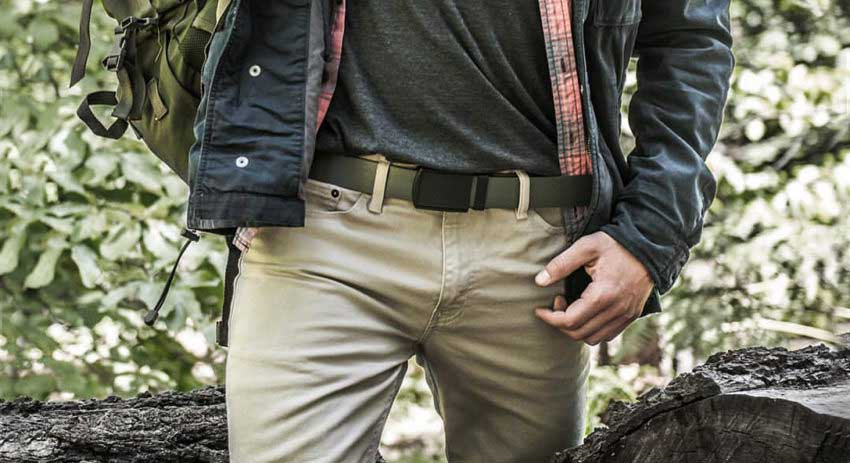 Things to Consider Before Buying the Best Hiking Belt