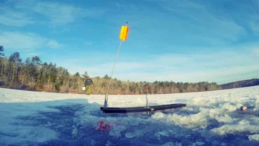 Best Ice Fishing Tip-Ups