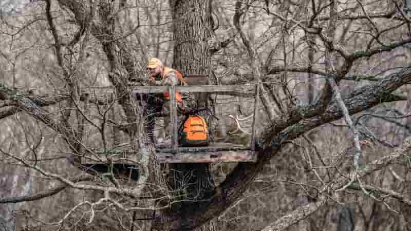 Best Ground Blind Chair for Hunting