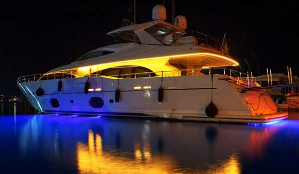 Buying Guide for Choosing the Best Underwater Boat Light