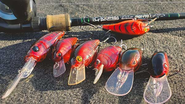 Common Crankbait Fishing Mistakes: How to Fish with Crankbaits Properly
