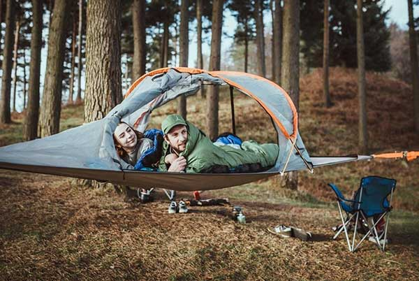 How to Choose the Best Hammock Tent: Things to Consider