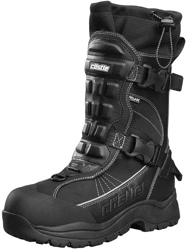 How to Choose the Best Snowmobile Boots - Buying Guide