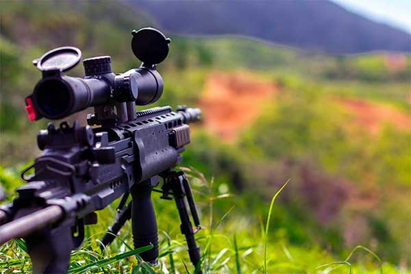 What Are the Types of Rifle Scopes?