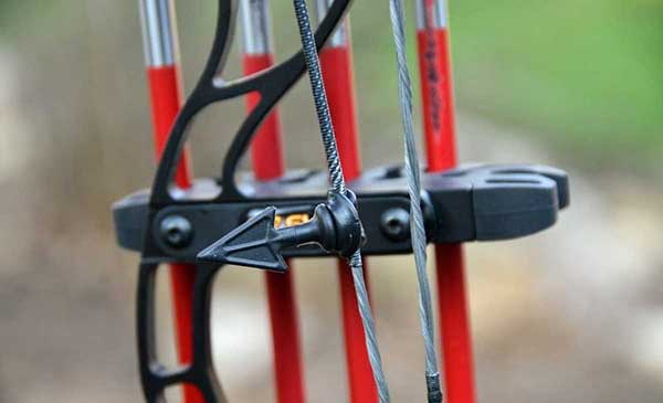 Why Use a String Silencer on Your Bow