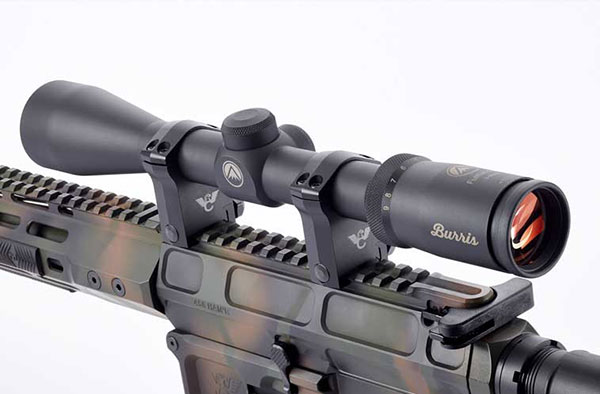 Frequently Asked Questions about Scopes for 308