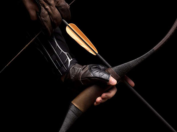 Size Consideration for the Best Archery Shooting Glove