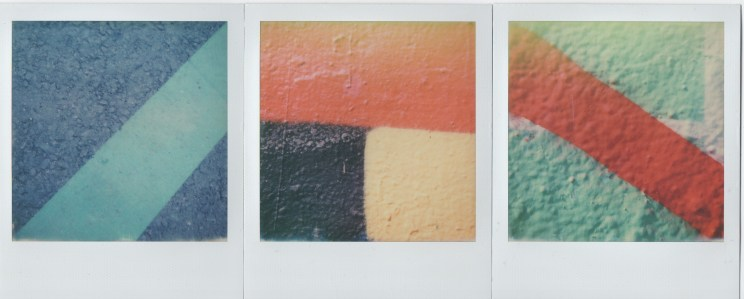 1er prix - Géométrie en couleur